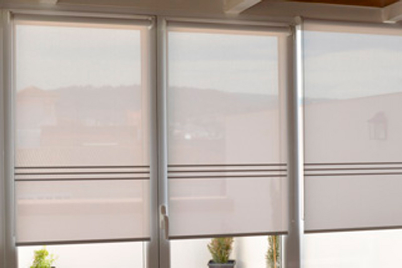 estores screen para tus ventanas