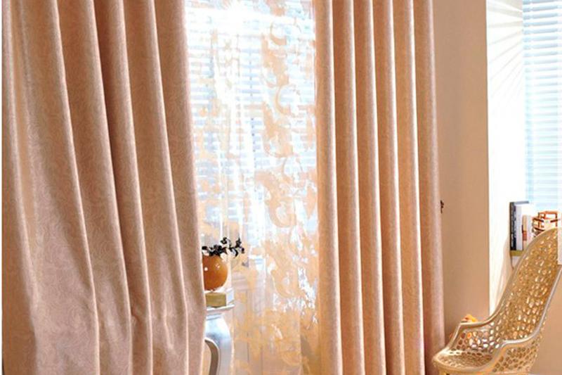lavar las cortinas