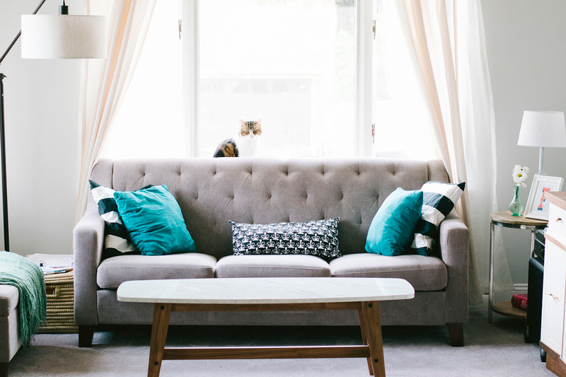 consejos para escoger tus cortinas